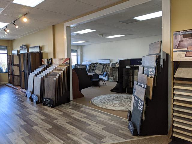 Mercedes Benz Of South Charlotte >> Store Pictures | Carpet & Flooring Liquidators | Charlotte ...